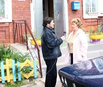 Интервью с Верой Владимировной Стрельченко.