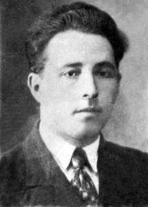 Исаак Носовский.