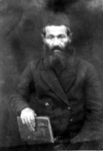 Давид Нехамчин.