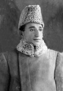 Арон Нирман.