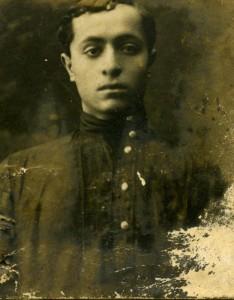 Яков Долгопольский.