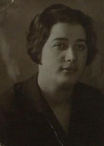 Мария Фрумкина.