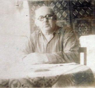 Захар Фурман.