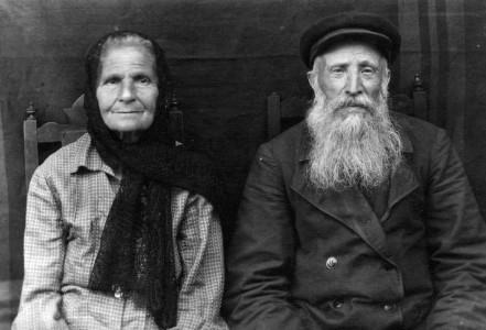 Муся и Шевел Ломоносеники.