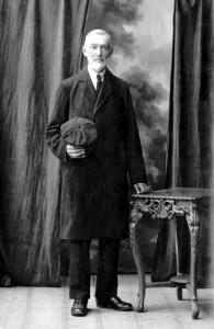 Вульф Иткин.