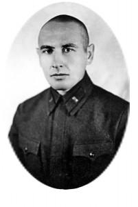 Вороненко.