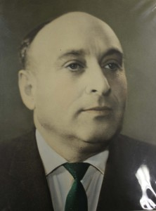 Михаил Залманович Райкин.