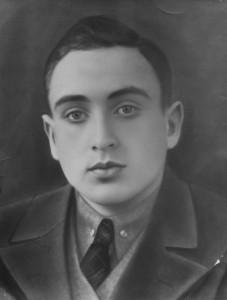 Михаил Райкин.