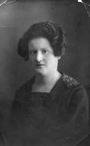 Дора Щербаковская.