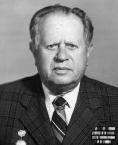 Н.Г. Щербаковский.