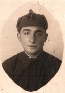 Яков Израильевич Старосельский.