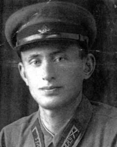 Александр Гельфонд.