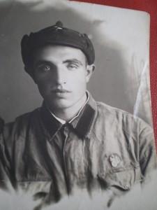 Ефим Эфрос.