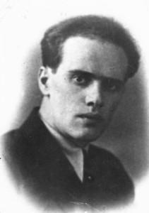 Арон Белинский.