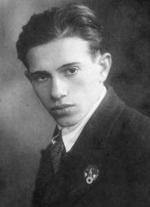 Мендель Белинский.