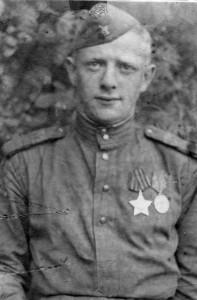 Борис Гинзбург.