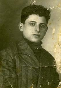 Абрам Гуревич.