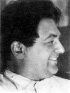 Давид Якерсон.