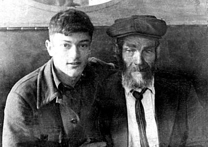 Александр и Рувим Котты.