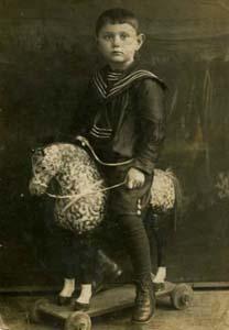 Миша Липкин.