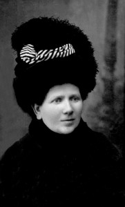 Лурье-Раскина.
