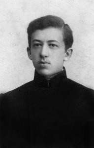 Соломон Маркович.