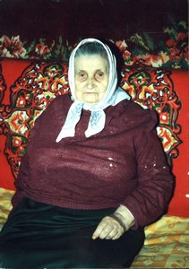 Анна Паневчик