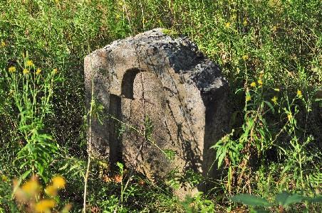 Чечерск. Еврейское кладбище