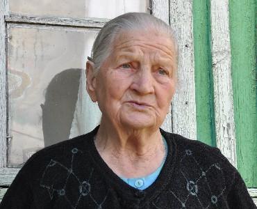 Екатерина Сапоненко