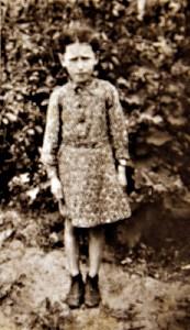 Генриетта Борер