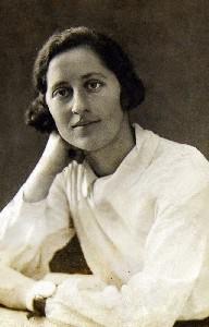 Мария Гальперина