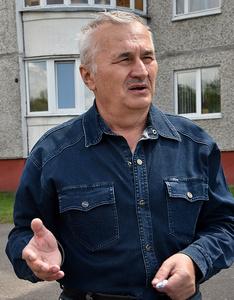Владимир Лякин