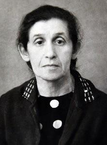 Галина Кирпичникова