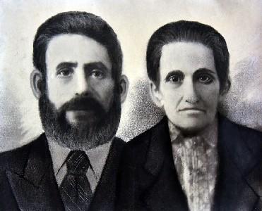 Сана и Рива Кирпичниковы
