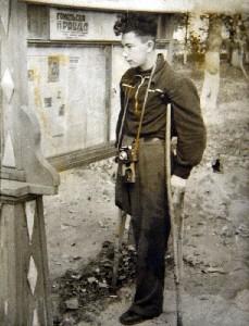 Михаил Ярголин