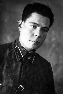 Яков Богорад