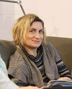 Наталья Огорелышева