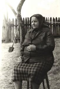 Александра Давидович