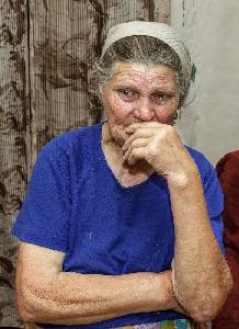Мария Плышевская