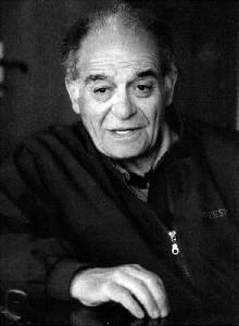 Борис Хандрос