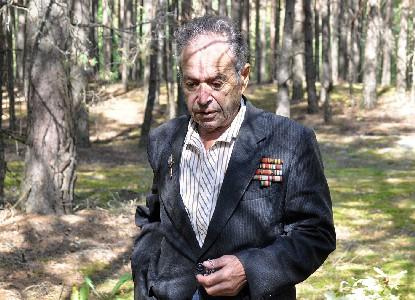 Михаил Ефимович Шульман