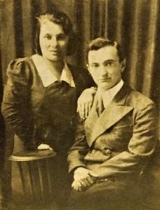Мама Ёха и папа Исак