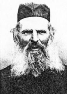 Беньямин Каганович