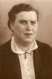 Мира Гликина
