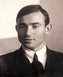 Михаил Лившиц