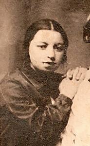 Софья Гликина