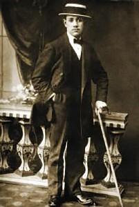 Нохим Житомирский