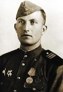 Григорий Житомирский
