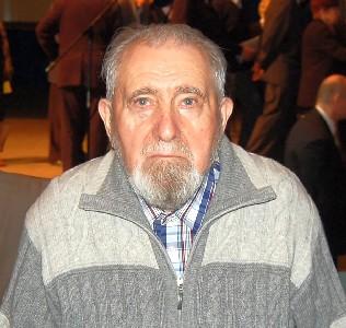 Владимир Свердлов