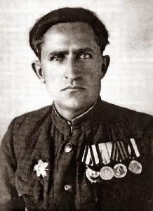 Самуил Моносович Свердлов
